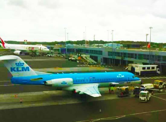Newcastle International Airport Map Airport Amp Transport