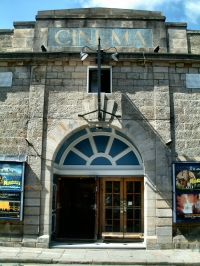 Cottage Road Cinema