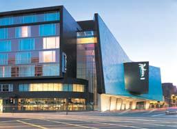Radisson Blu Hotel Glasgow Cheap Discount Rates Scotland Uk