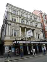 Duke of York's Theatre Covent Garden